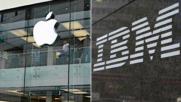 Apple (R)  | Bloomberg (R) | Getty Images