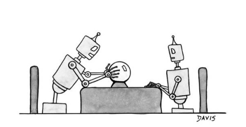 Davis - bots - The New Yorker