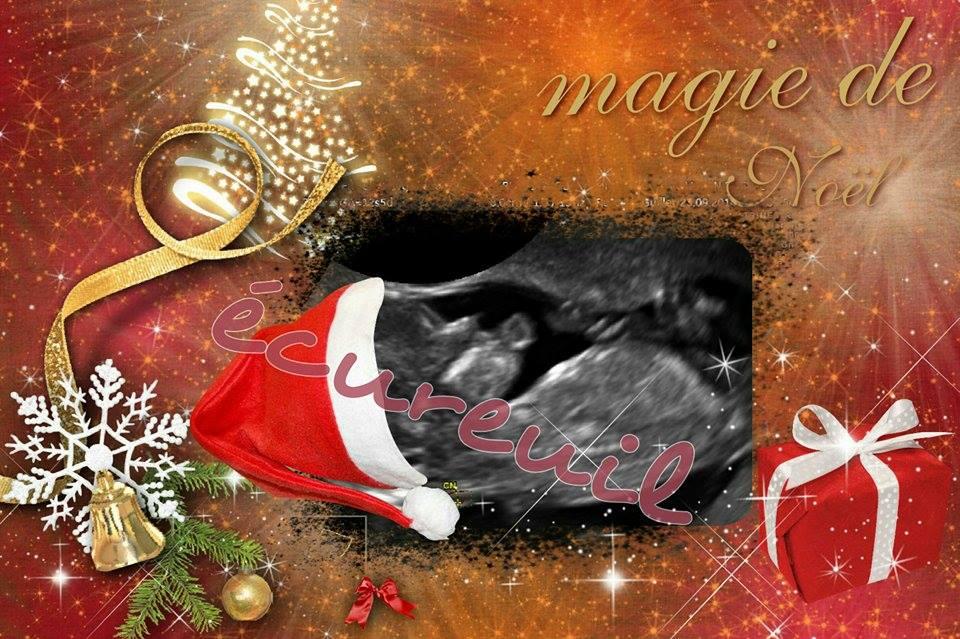 annonce de grossesse de morgane sur neuf mois