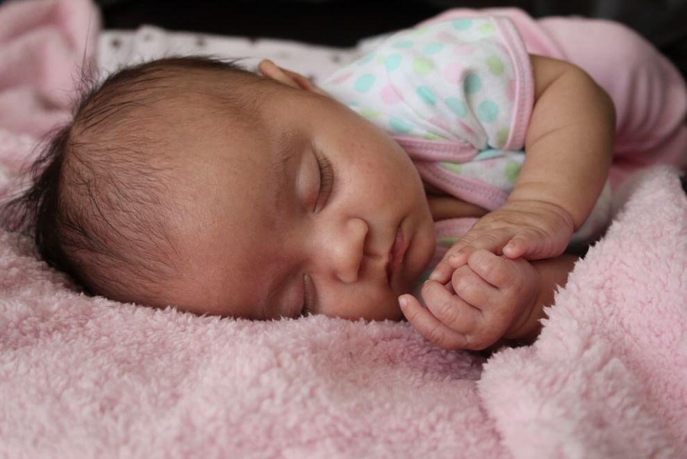 bébé qui dort  (11)