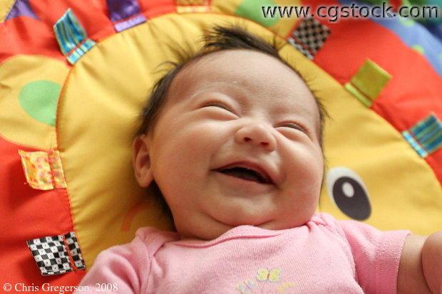 bebes qui rient (6)