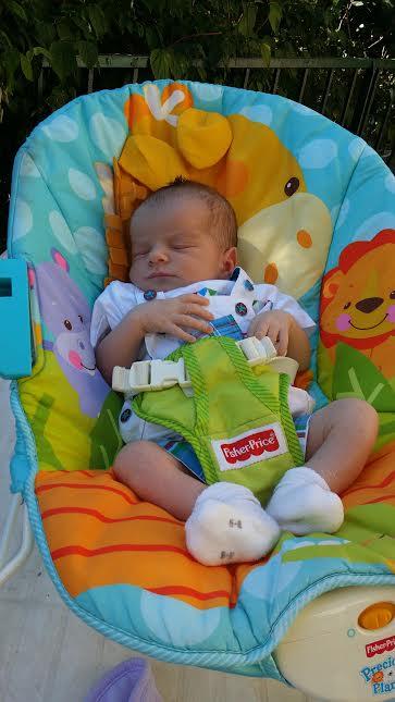 Malone, né le 17 juillet 2015