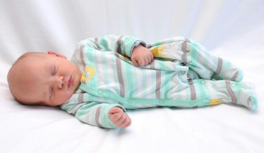 Rafaël, né le 7 juillet 2015