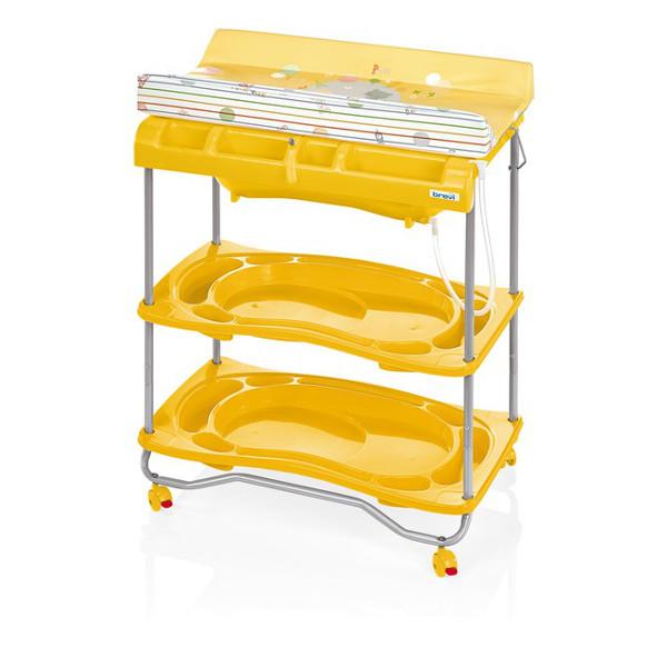 6-brevi--atlantis-wickeltisch-und-badewanne-gelb-b