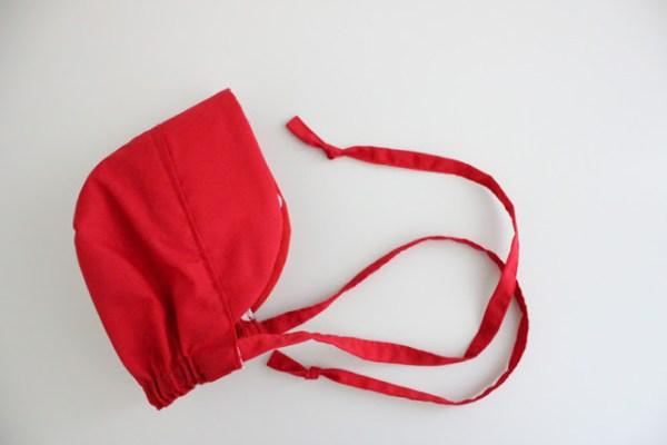 Bonnet reversible 1