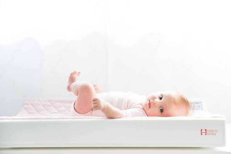 table-a-langer-hatch-baby