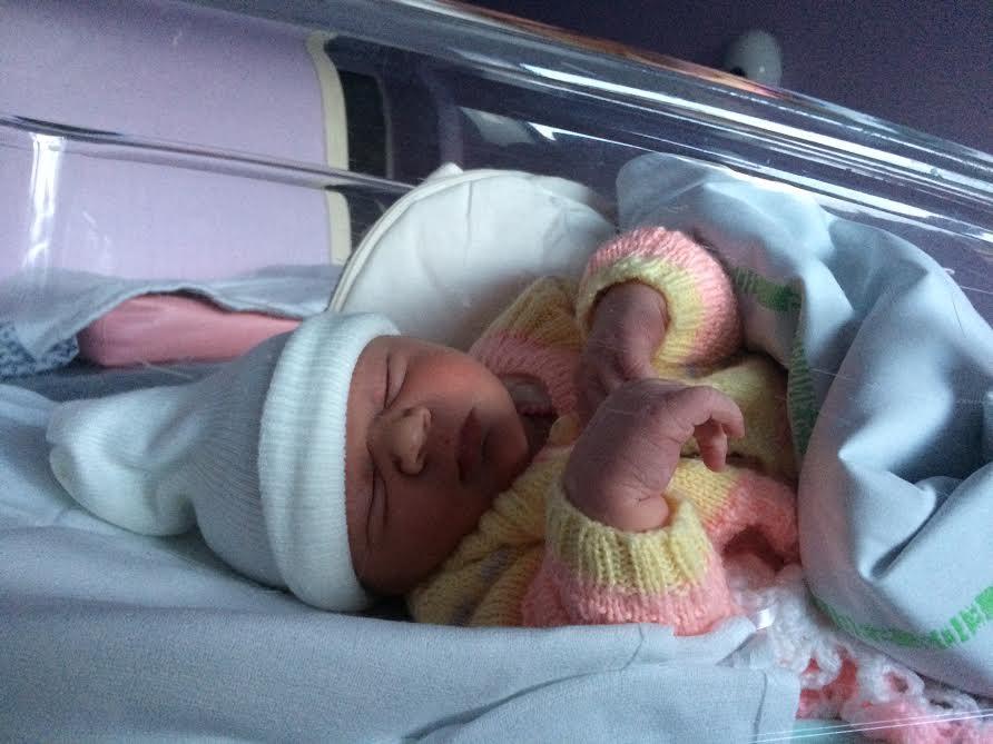 Alexandre, né le 7 janvier