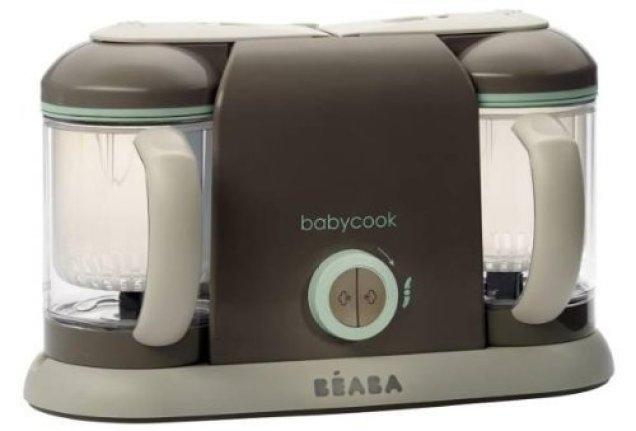 Beaba Babycook Duo Poudr Bleu