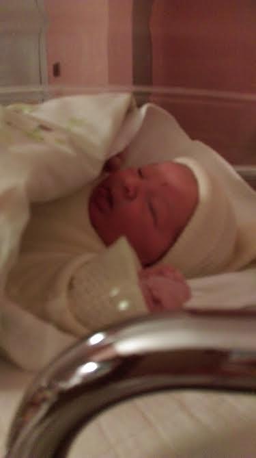 Lola, née le 28 février