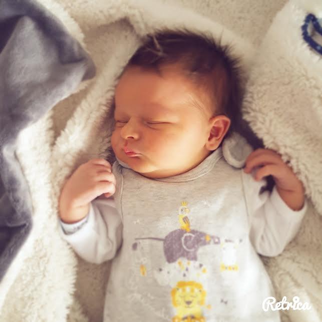 Johan, né le 21 mars