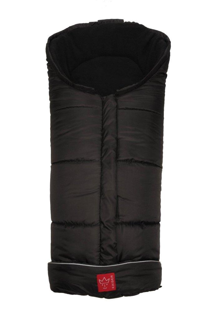 Kaiser Chanceliere Iglu Thermo Fleece - Noir