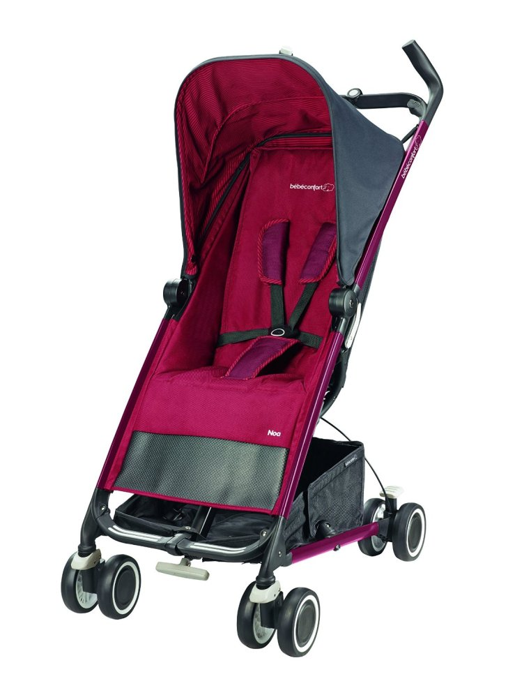 bebe Confort Poussette Canne Noa Robin Red Collection 2016