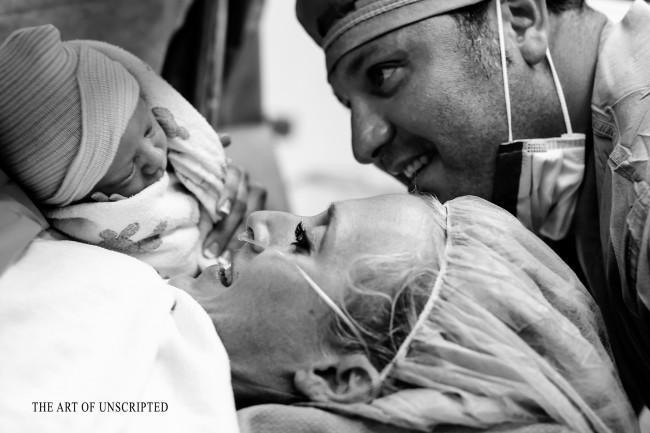 quand maman rencontre bebe pour la premiere fois 14