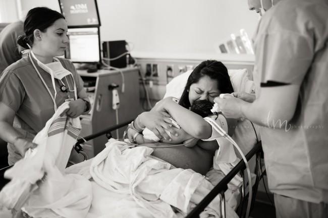 quand maman rencontre bebe pour la premiere fois 17