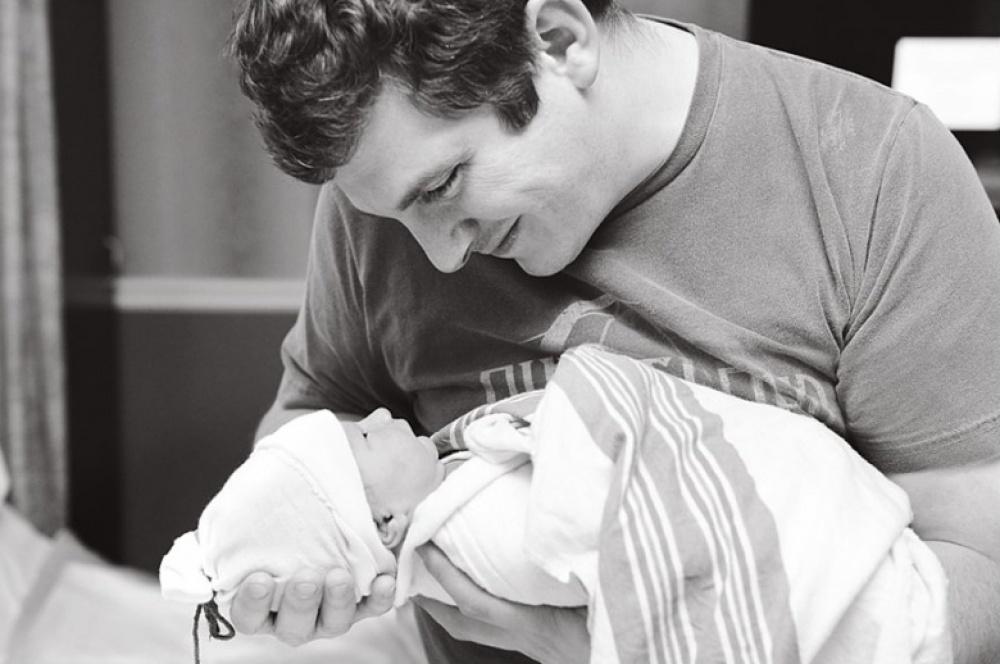 quand papa rencontre bebe pour la premiere fois 9