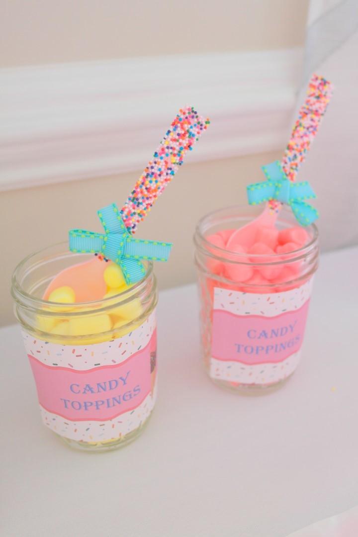 ice cream-bonbons-neuf-mois