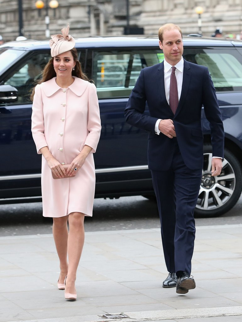 kate middleton enceinte look (11)