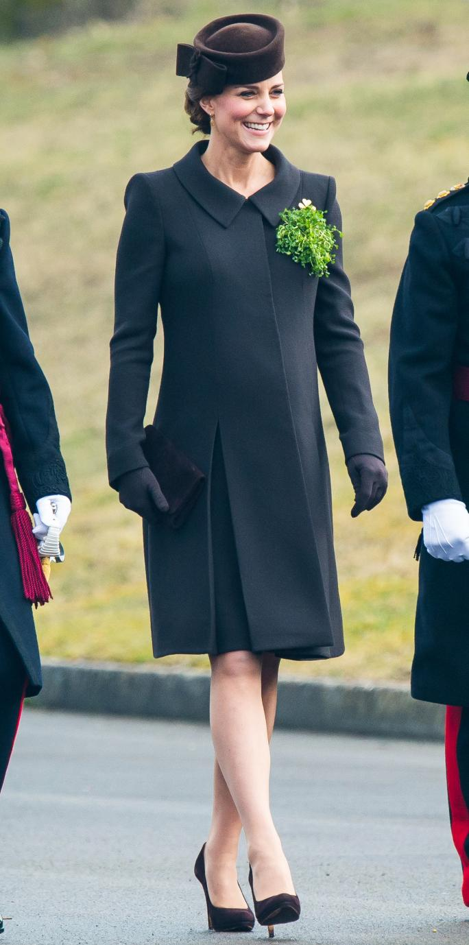 kate middleton enceinte look (4)