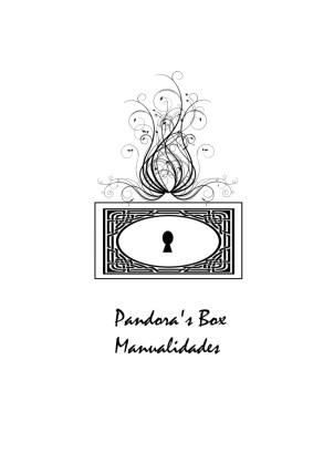 Logotipo de Pandora's Box
