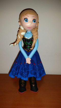 Muñeca de Anna de Pandora's Box