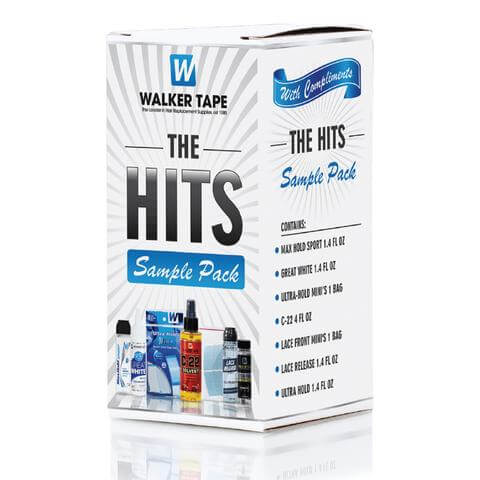 Walker Tape The Hits Package