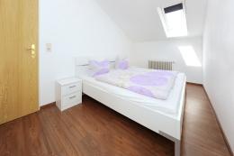 Schlafzimmer Störtebecker