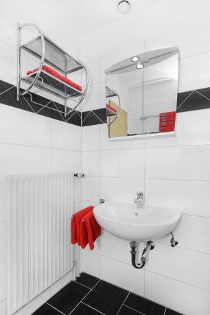 Waschbereich
