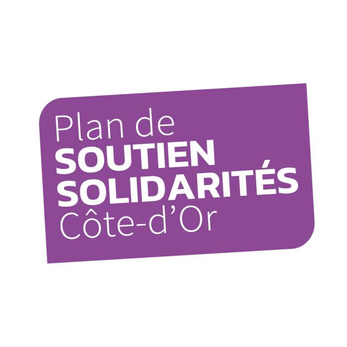 Plan de soutien « Solidarités Côte-d'Or » 2021