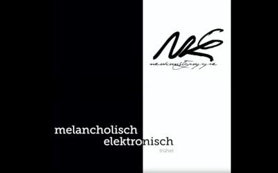 """Neukunstgruppe – EP """"melancholisch elektronisch früher"""""""