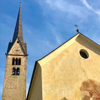 Pfarrkirche St. Nicholaus