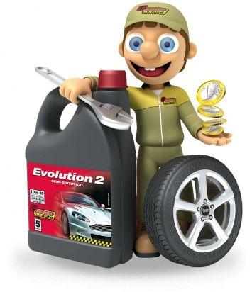 Compra 4 neumáticos en Zapa Albacete y te regalamos el cambio de aceite