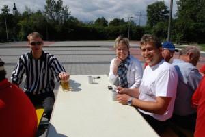 Damen Trio und Freies Turnier 2011