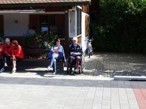 Trio-Damen und Freies Turnier 2012