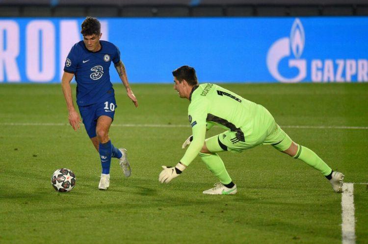 90PLUS | Champions League | Pulisic verschafft Chelsea ...