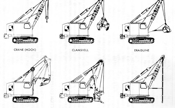 Construction Equipment names and Pictures [Road Building
