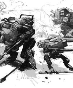 hawken_sketches_by_crazymic-d6hgxe4