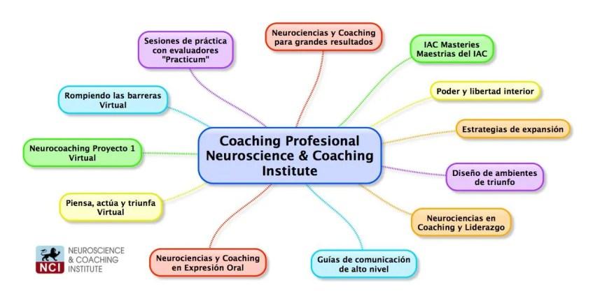 Curso Coaching Profesional y Neurocoaching