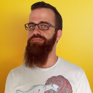Florian Wernert Portrait pic