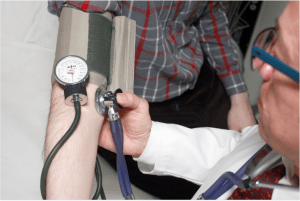 doctors checkup
