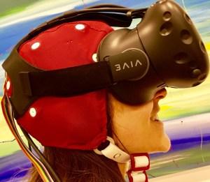 Therapieren in virtueller Realität