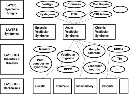 Overview of the International Classification of Vestibular