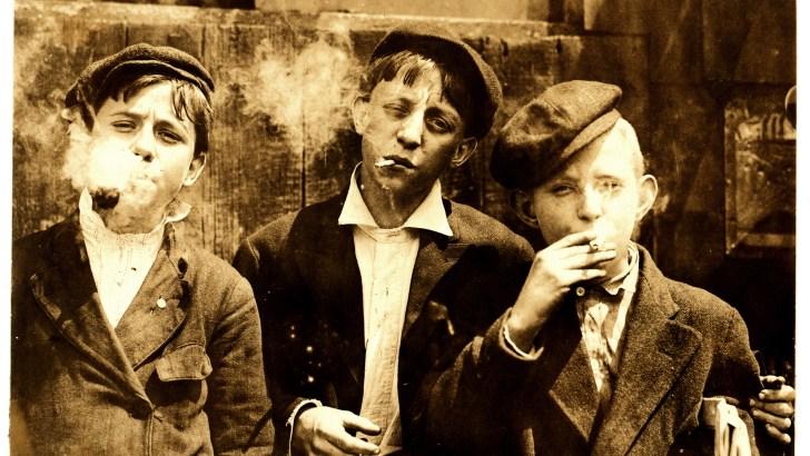 Las compañías tabacaleras y la lucha antitabaco.
