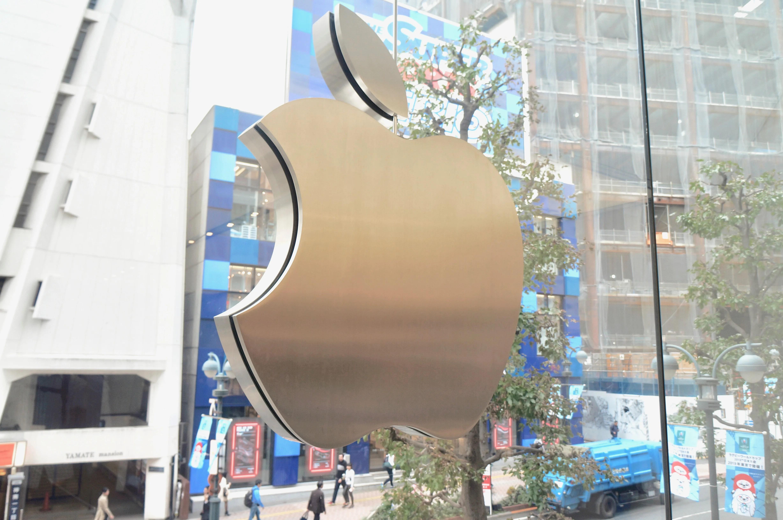 本日リニューアルオープン!Apple渋谷に行ってきました