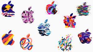 Apple招待状のロゴは全部で370種類。スペシャルサイトからも確認できるぞ!
