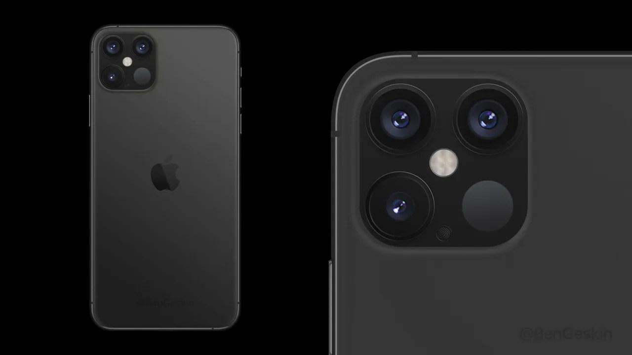 2020年秋発売予定の5G対応iPhone 12は遅れずに発売される?「生産を遅らせるようには言われていない」とサプライヤーが語る。