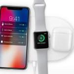 AppleがAirPowerが発表する時期も近い?A11 チップを搭載することで「AirPower」の熱処理問題を解消か。
