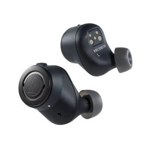 audio-technica初のノイズキャンセリング搭載、完全ワイヤレスイヤホン「ATH-ANC300TW」が発売