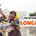 The Festival Guide to Celebrating Songkran Locally, and Abroad