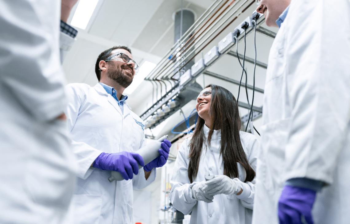 Jak zostać neuronaukowcem?