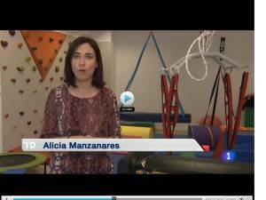 Alicia Manzanares en NeuroPed